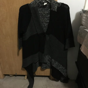 Seduction sweater cardigan
